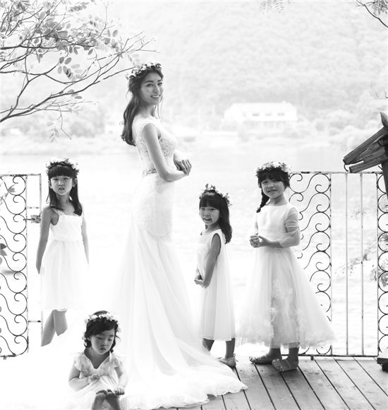 kim jung hwa wedding 4