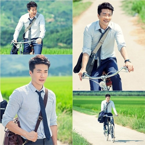 medical top team stills kwon sang woo