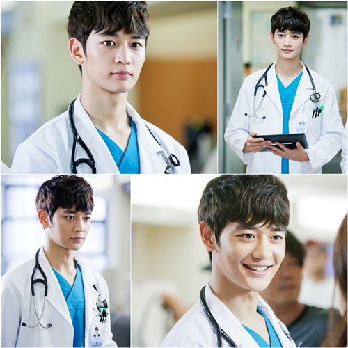 medical top team stills minho
