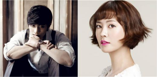 "Sung Hoon and Choi Yoon Young Join Girls' Generation Seohyun in Drama ""Passionate Love"""
