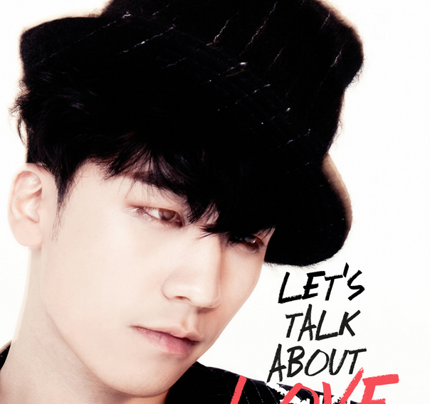 "Seungri Unveils Third Teaser Image and Discusses His New Singing Method for Title Track ""Gotta Talk to U"""