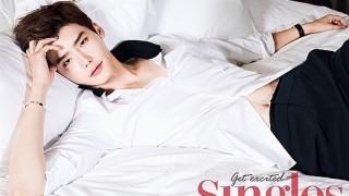 singles lee jong suk 09 2013 3