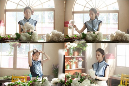 sohee rose