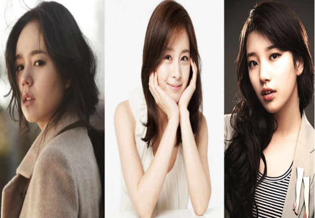 Suzy, Kim Tae Hee, Han Ga In and More Are Ranked as Least Wanted Guests at Weddings