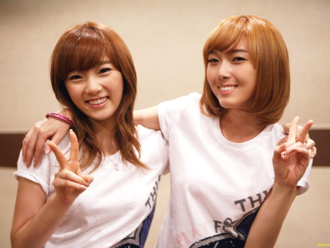taeyeon jessica girls generation