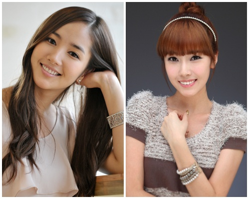 Park Min Young Cherishes Her 10 Years of Friendship With Jessica