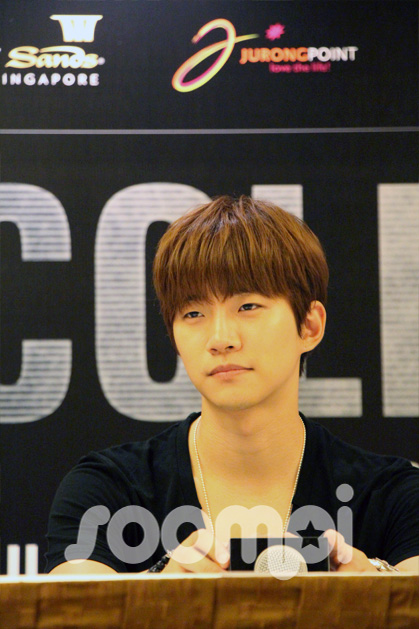 COLD EYES press conference 5926 LHJ