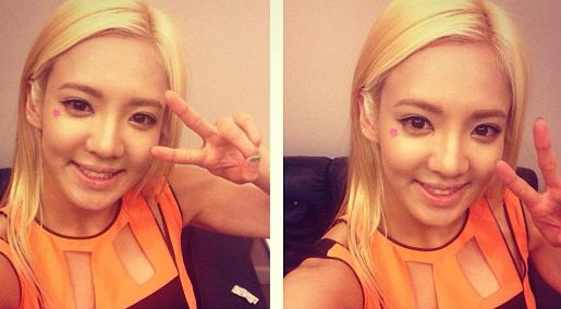Hyoyeon-feature