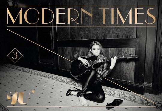 IU modern times teaser image 1
