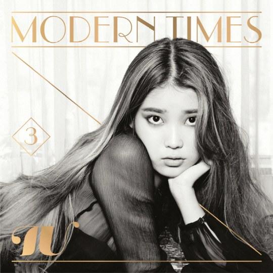 IU modern times teaser image 2