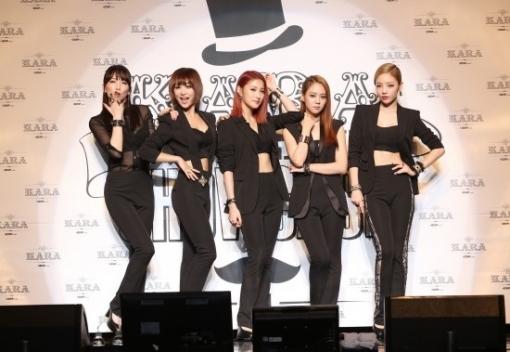 Weekly K-Pop Music Chart 2013 – September Week 3