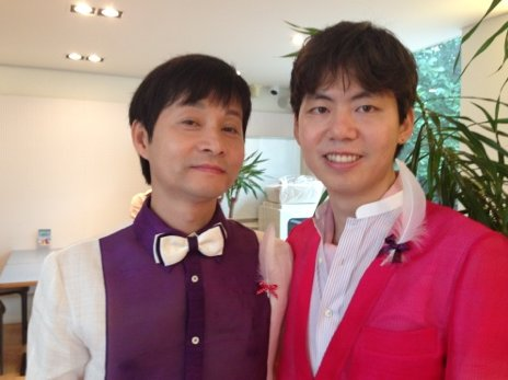 Seoul's Seodaemun District Office Accepts Kim Jo Kwang Soo's Same-Sex Marriage Registration Submission