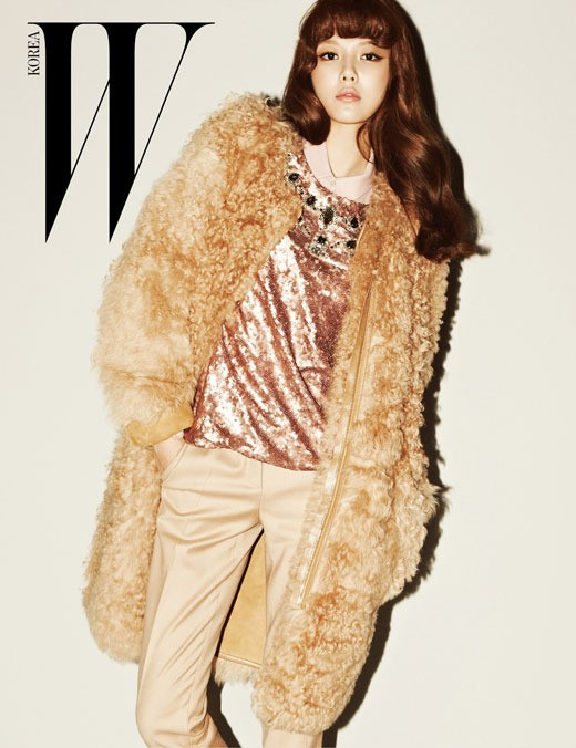 Sooyoung_W3