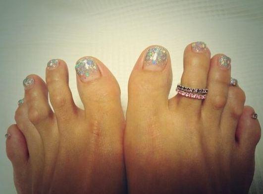 bada feet