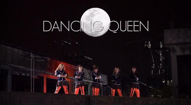 crayon_pop_dancing_queen2