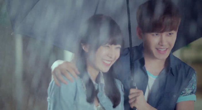 if you loved me mv