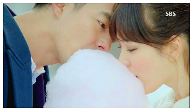joinsung songhyegyo cotton candy