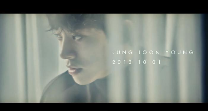 jung joon young debut mv teaser