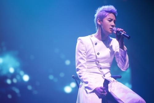 junsu solo concert
