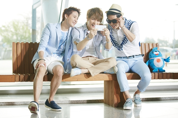 jyj only one