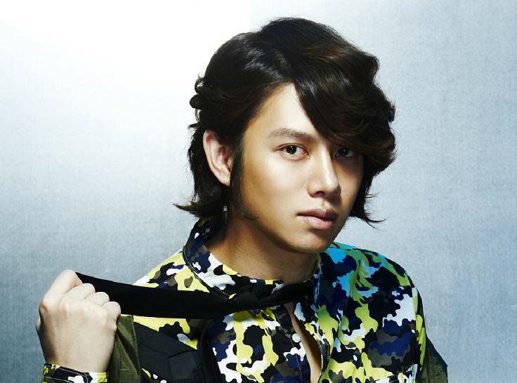 Super Junior's Ace K...