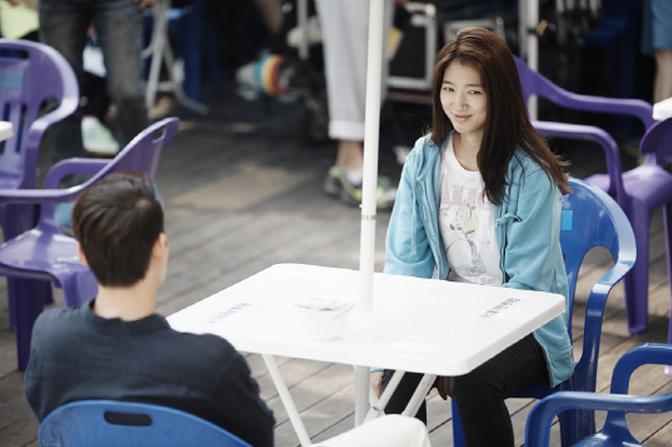 kim woo bin park shin hye the heirs 1