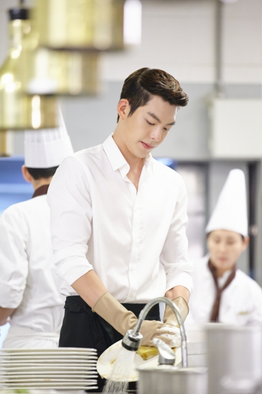 kim woo bin the heirs still 1