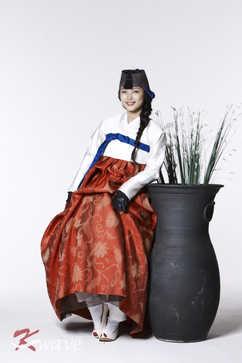 kimyoojung_hanbok4