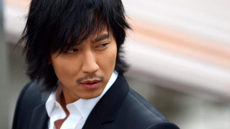 Kim Nam Gil Injured During Movie Shoot And Currently Resting