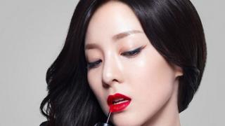 sandara makeup clio