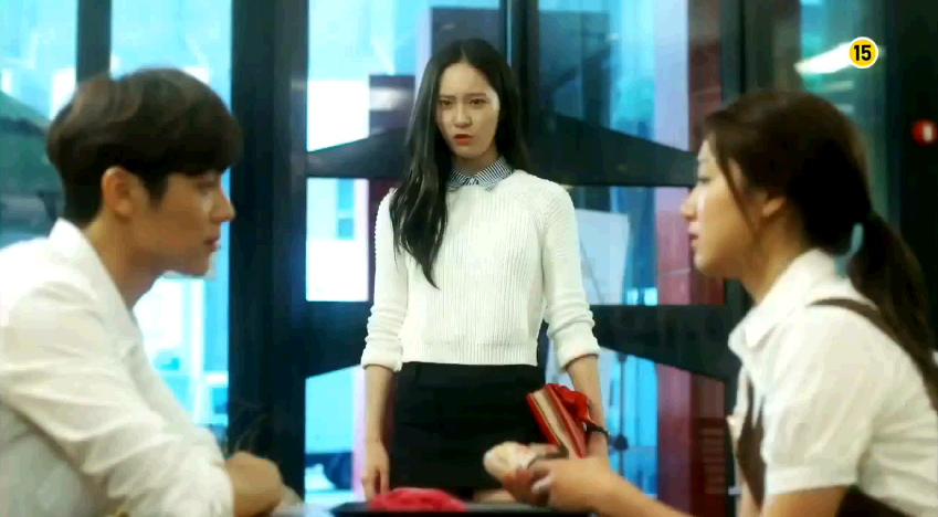 the heirs trailer 4