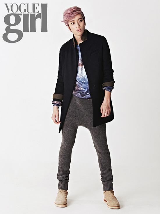 vogue girl teen top 9-2013 2