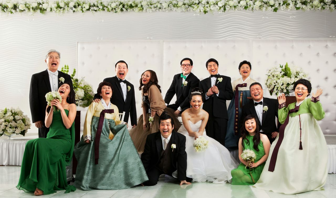 wedding palace _ teaser