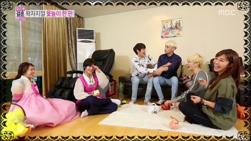 [Recap] You Made Me a Believer – We Got Married 09.28.13