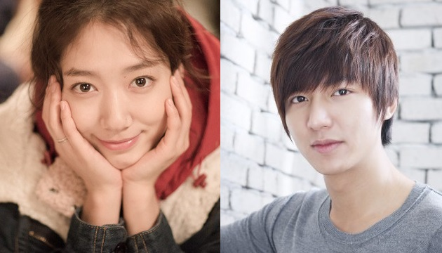 Park Shin Hye and Lee Min Ho Are Close Friends in Real Life