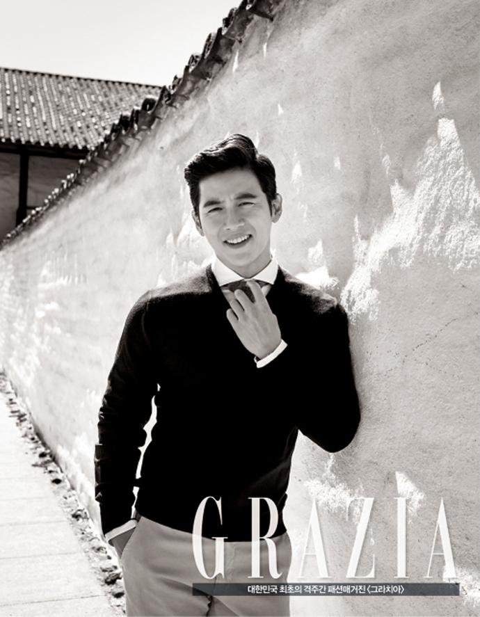 Go Soo Grazia 4