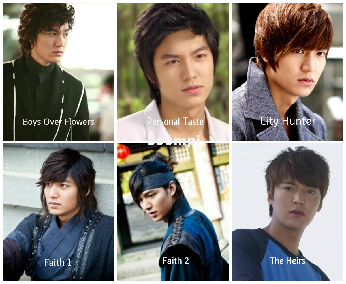 Lee-Min-Ho-hair-soompi 2