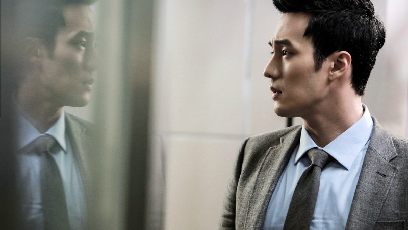 "So Ji Sub On ""Master's Sun"": ""I Still Feel Like Joo Joong Won"""