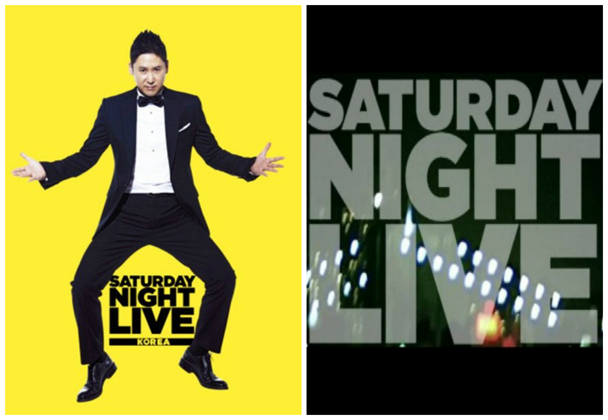 SNL Korea and SNL
