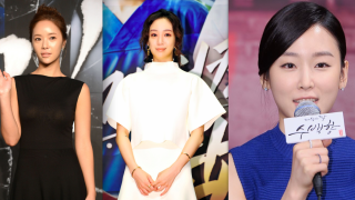 Hwang Jung Eum, Jung Ryeo Won, Seo Hyun Jin