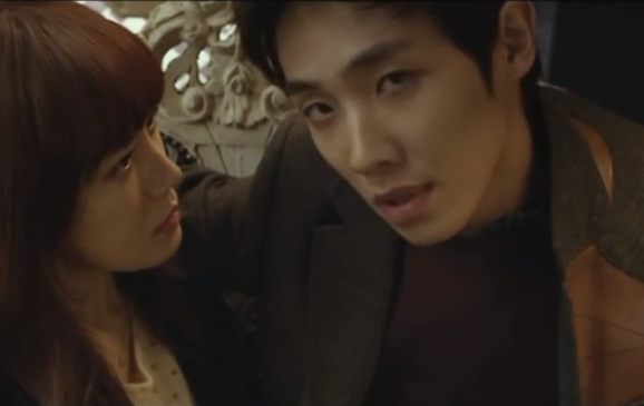 "Lee Joon Releases Rated-R Teaser for ""Rough Play"""