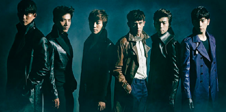 "2PM ""Winter Games"""