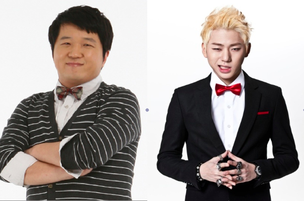 Jung Hyung Don, Zico of Block B