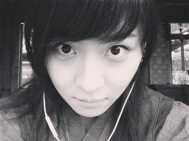 ha ji won instagram