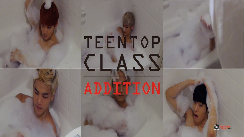 TEENTOP_BUBBLES