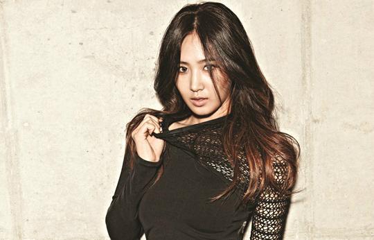 Yuri for Cosmopolitan 0