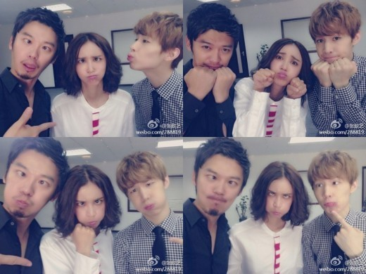 casts from my sweet city 2