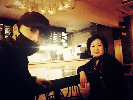 donghae_mother