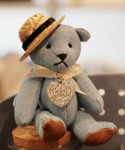 guk bear