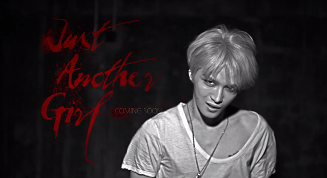 jaejoong just another girl mv teaser